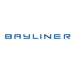 Stickers Bayliner latéral pour bateau