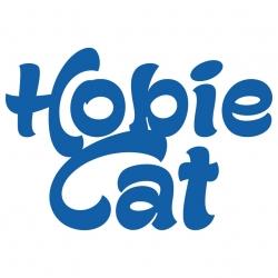 Stickers Hobie Cat pour bateau
