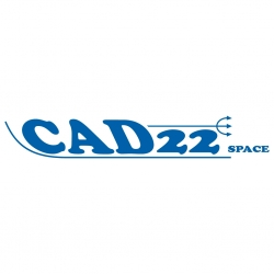CAD 22 Space 1 coté