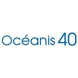 Stickers Bénéteau Océanis 40  pour bateau