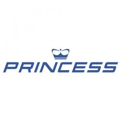 Stickers Princess pour bateau