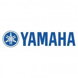 Stickers Yamaha pour bateau