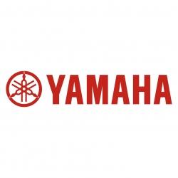 Yamaha (dernier logo)