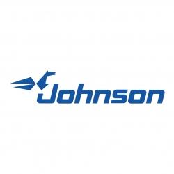 Stickers JOHNSON pour bateau