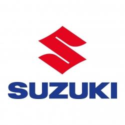 Stickers Suzuki 2 couleurs pour bateau