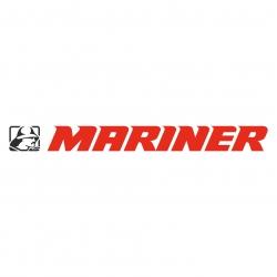 Stickers Mariner 2 couleurs pour bateau