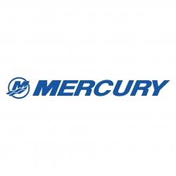 Stickers Mercury pour bateau