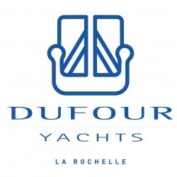 Stickers Dufour complet pour bateau