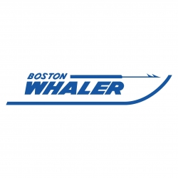 Stickers Boston Whaler pour bateau