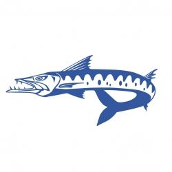 Bénéteau Barracuda logo seul
