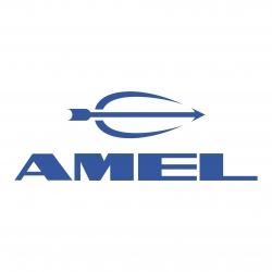 Stickers Amel ancien logo pour bateau