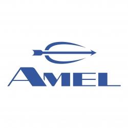Stickers Amel nouveau logo pour bateau
