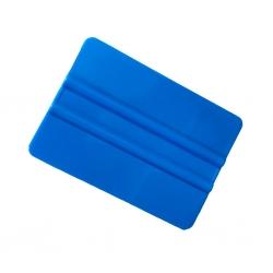 Stickers Raclette Bleu eco pour bateau