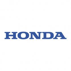 Stickers Honda pour bateau