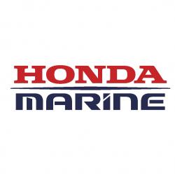 Stickers Honda Marine 2 coul pour bateau