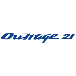 Outrage 21 - Boston Whaler